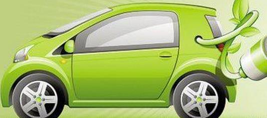 新能源汽车发展需革新技术