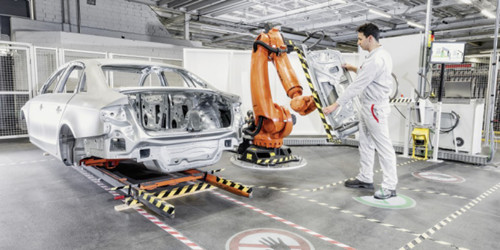 AMC2018国际先进汽车制造技术大会暨展览会在车都武汉举办