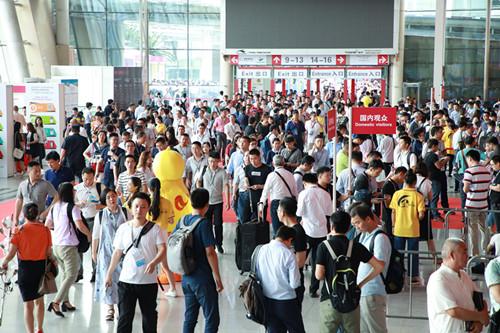 行业重点风向标「广州国际照明展览会」 6月9日盛大开幕