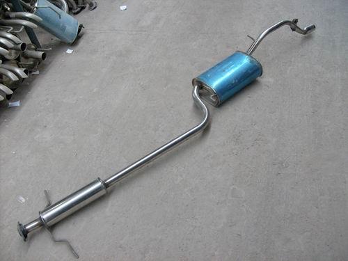 汽车全不锈钢消声器-微型车全不锈钢消声器-轿车全不锈钢消声器-亨斯