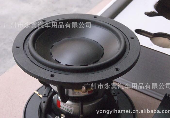 6.5寸音箱烙印设计图矩阵图纸喇叭v音箱机械图片