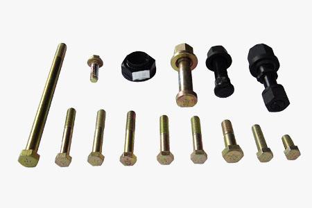 螺丝紧固件 汽车配件 行走系配件 半轴螺栓 供应信息 全球汽配采购网 高清图片