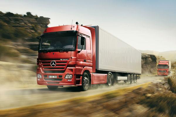 德国奔驰卡车纯正配件|上海科赫贸易有限公司